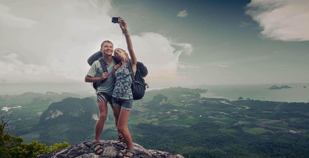 Best Travel Insurance For Adventure Travellers